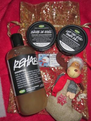 Meine Weihnachtsgeschenke.Meine Weihnachtsgeschenke Von Meiner Familie Und Meinen Freund