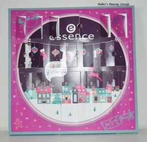 Essence Adventkalender 2015
