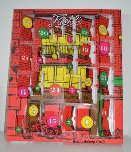 Kiehls Adventkalender 2015