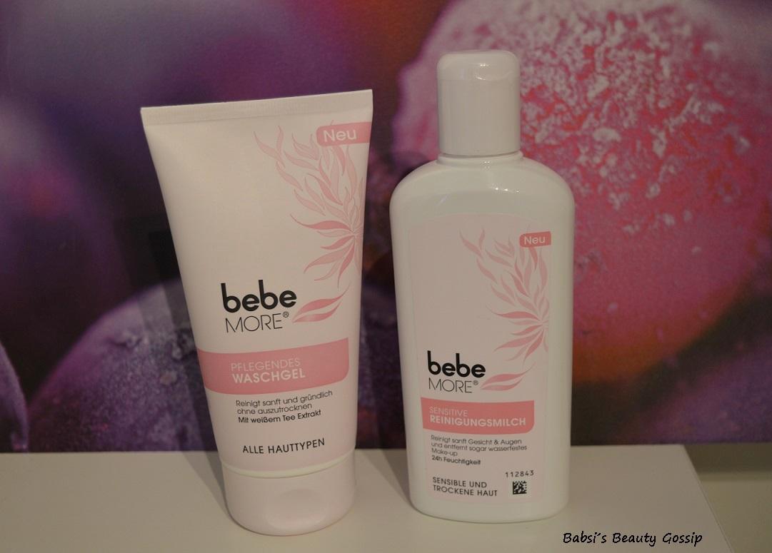 Review Teil 1: Bebe More Reinigung