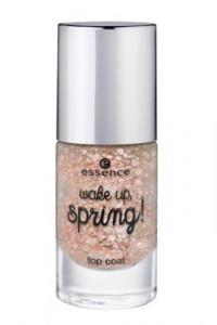 ess. wake up, spring! top coat