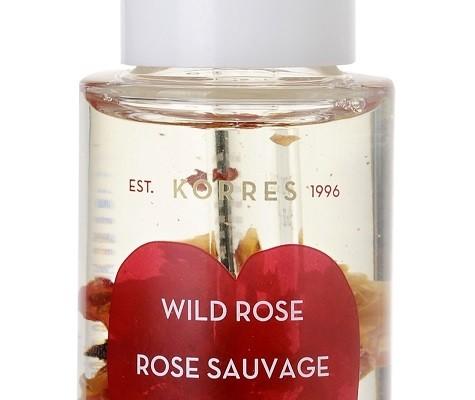 KORRES_WILD ROSE_ADVANCED BRIGHTENING & NOURISHING FACE OIL_NO PACKAGINGneu