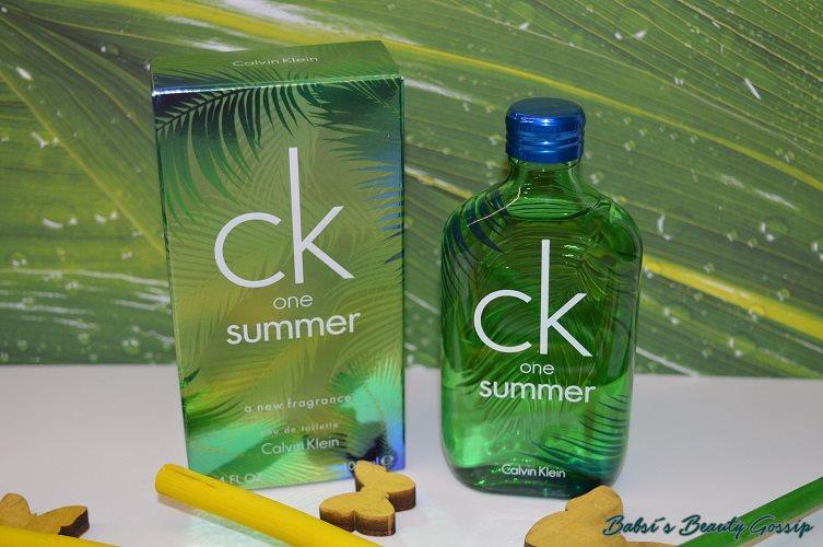 nehmen CK Summer