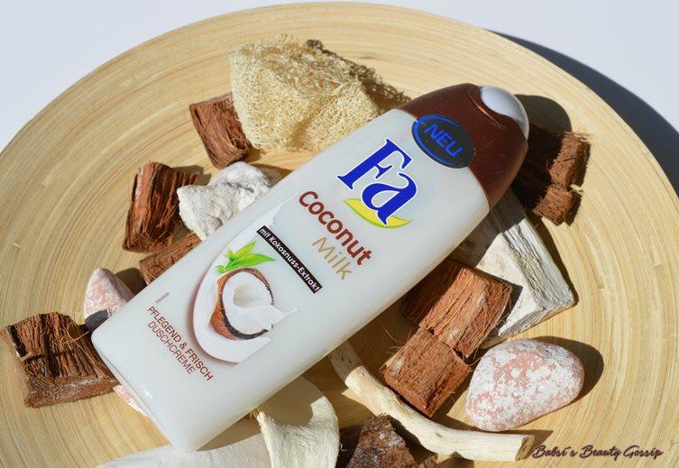Duschcreme Coconut