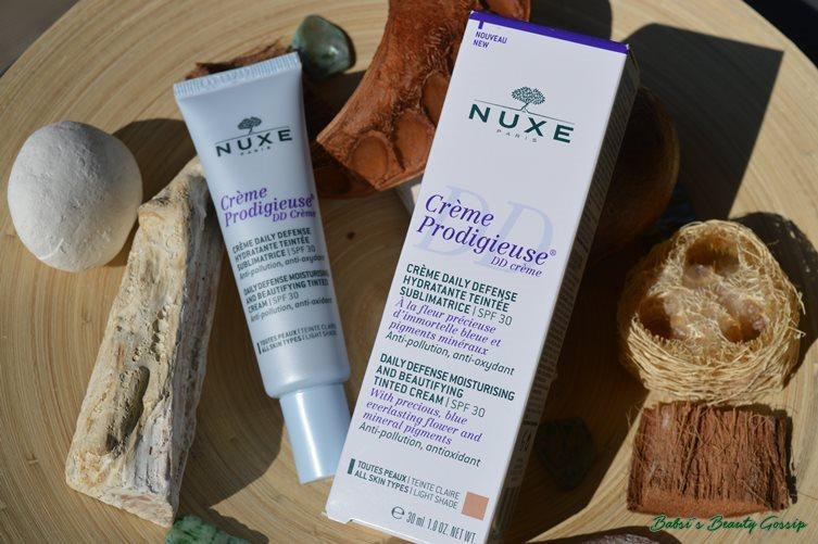 Nuxe DD-Cream