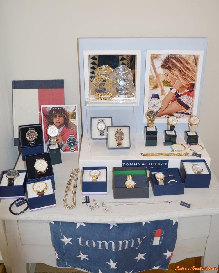 Tommy Hilfiger Jewelry