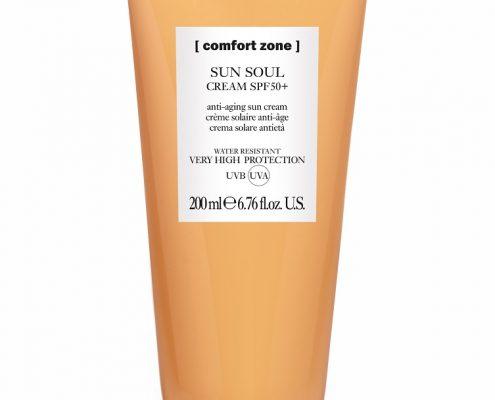CZ_SUN SOUL_Cream SPF50+_200ml