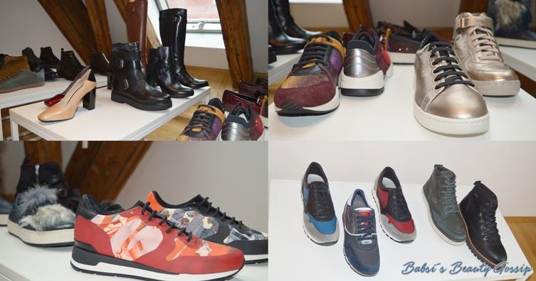 Geox Schuhe F_M