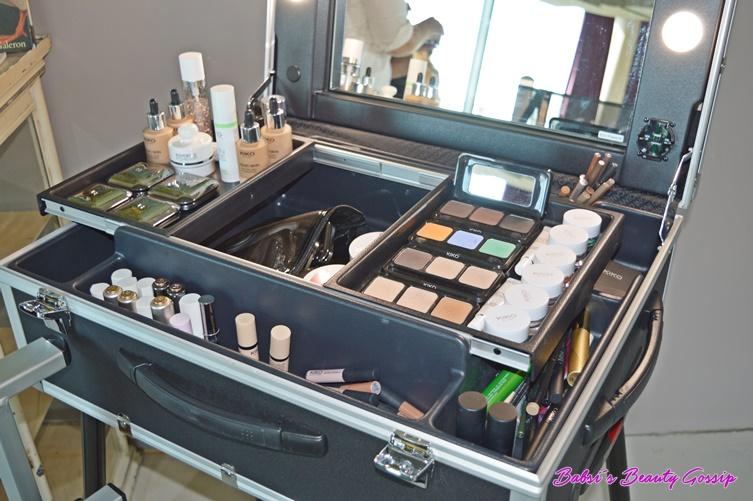 Makeup Koffer