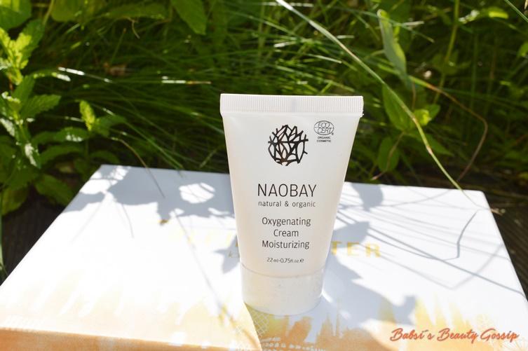 Naobay Cream