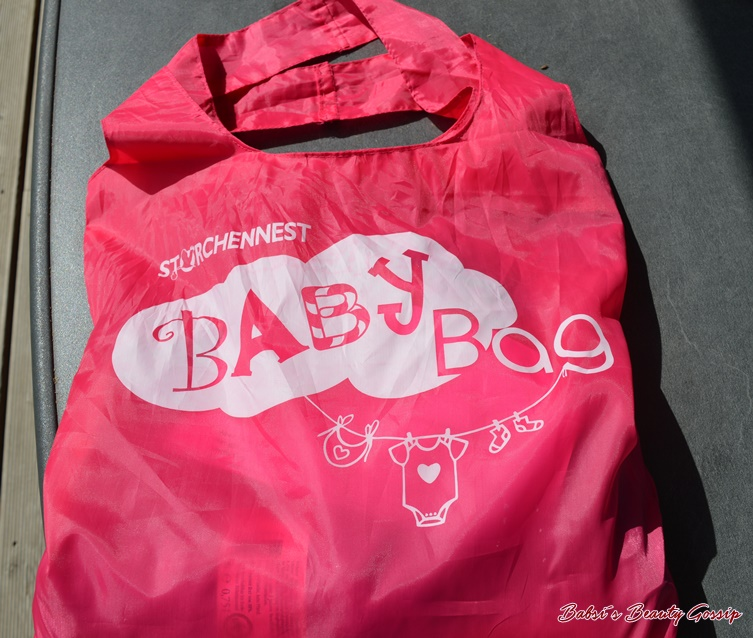 We love Family Babybag