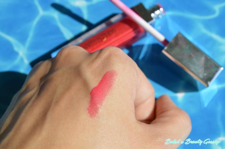 Artistry Lipgloss