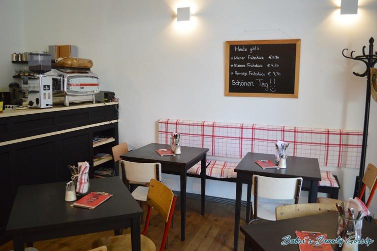 Cafe-Teil