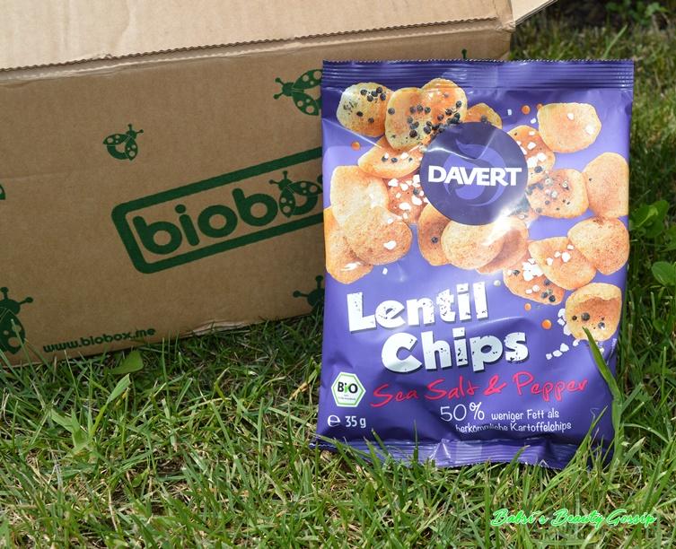 Davert Chips