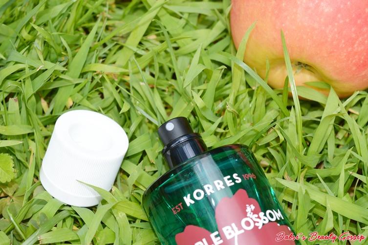 Sprühkopf Apple Blossom