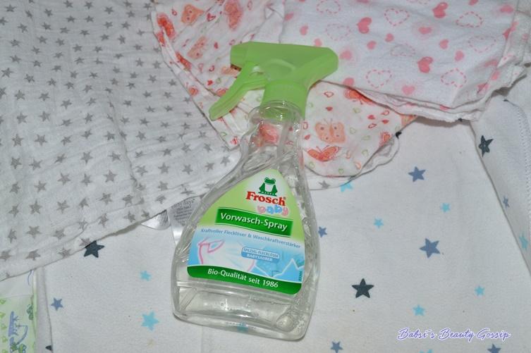 spray-frosch