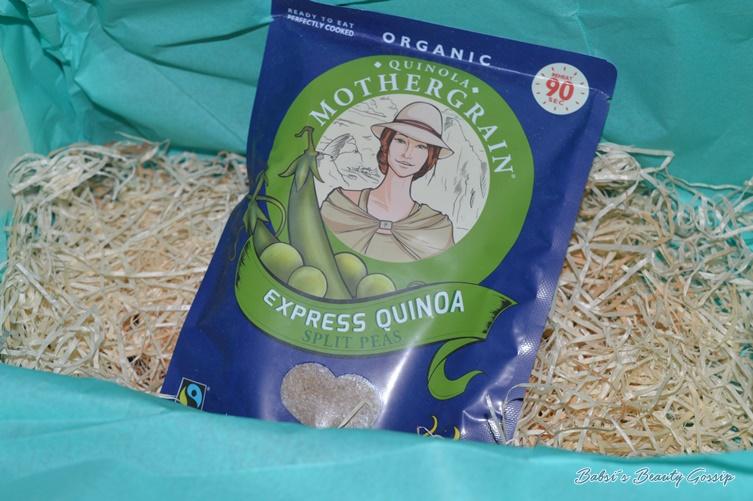 express-quinoa