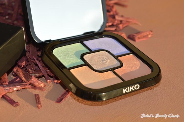colour-correct-concealer-palette-kiko-milano