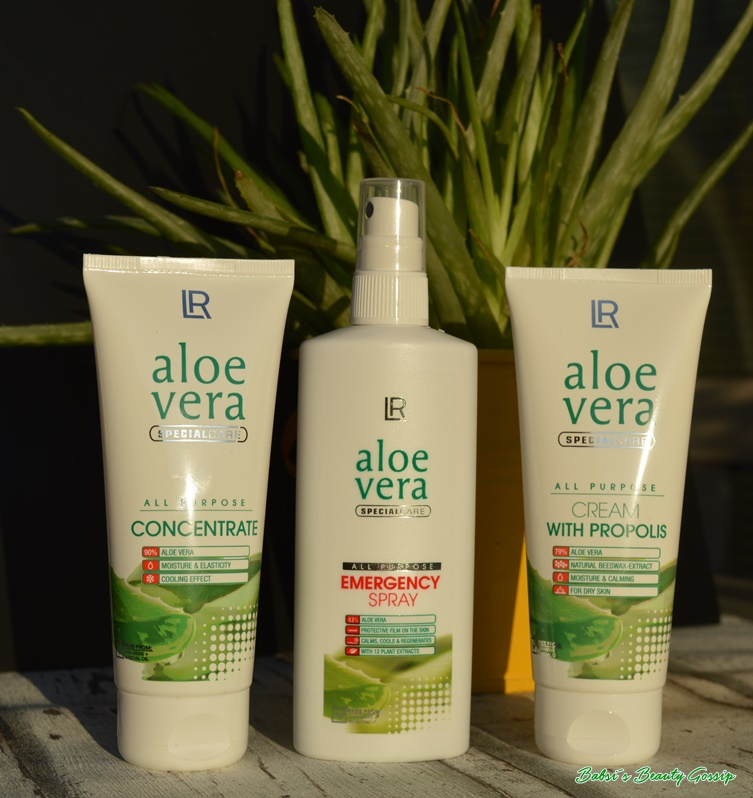 review aloe vera produkte lr teil 2 babsi s beauty gossip. Black Bedroom Furniture Sets. Home Design Ideas
