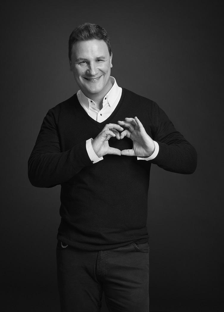 huge discount a8fe1 85c01 News] - Herzensgeschenke zum Valentinstag von Guido Maria ...