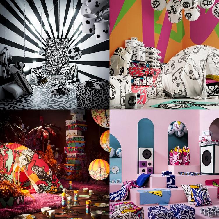 news ikea jetzt kommt kit neale babsi s beauty gossip. Black Bedroom Furniture Sets. Home Design Ideas