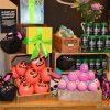 [Lush-Shoptour] - die neuen Halloween Produkte 2017: