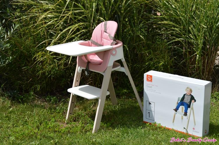 review stokke steps babsi s beauty gossip. Black Bedroom Furniture Sets. Home Design Ideas