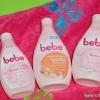 """[Review] - bebe Körperpflegeprodukte - """"softes und fruchtiges"""":"""