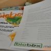 [Unboxing] - Biobox Food & Drink September:
