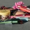 [Review] - alverde dekorative Kosmetik-Neuheiten H/W 2018: