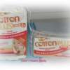 [Review] - Cotton Plus 2in1 Abschminkpads: