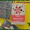 [Review + 2. Adventgewinnspiel] - Naturkosmetikset von Weleda: