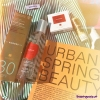 Urban Spring Beauty by KORRES: