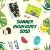 Meine Sommerhighlights für 2020: