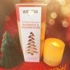 [Review + GEWINNSPIEL] - Weleda Granatapfel Weihnachtsset: