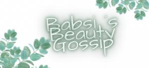 Babsi´s Beauty Gossip